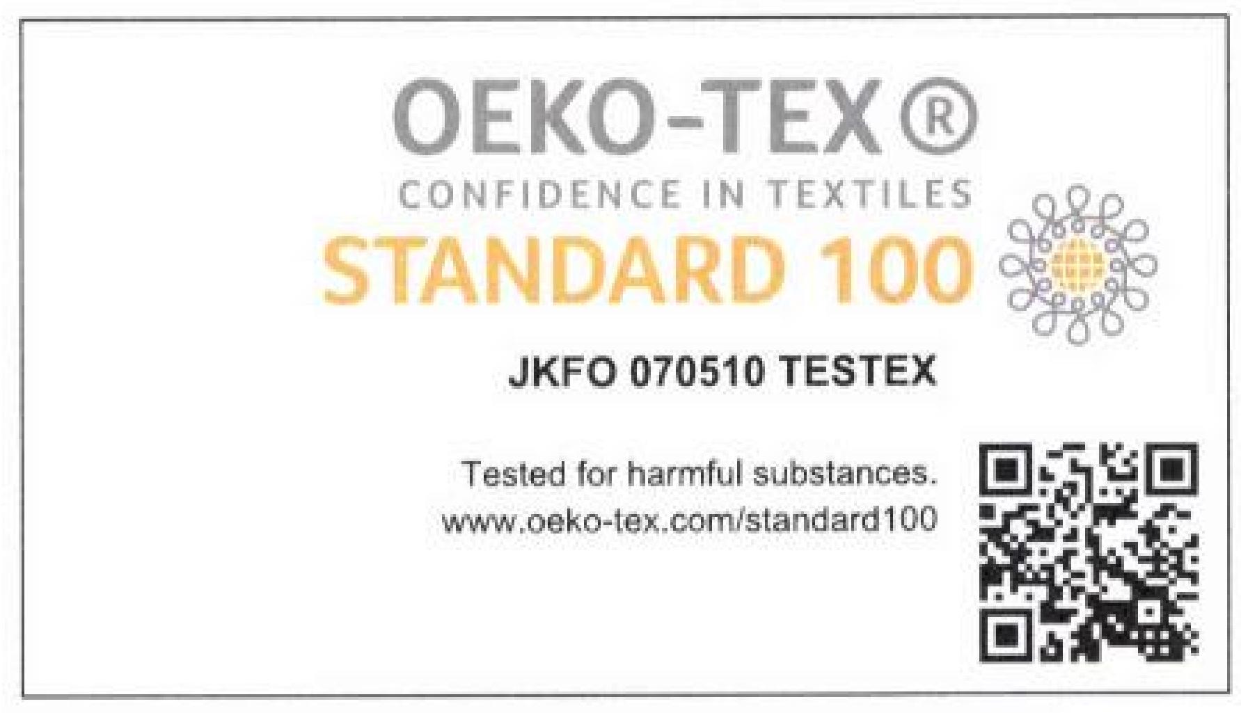 logo OEKO-TEX